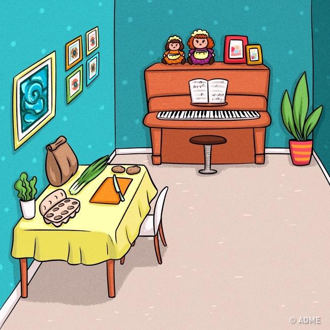 квартира на квартире дома жители комната житель Дом-2 комнаты