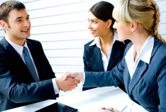 Как заводить полезные связи и деловые знакомства с первого разговора (1 фото)