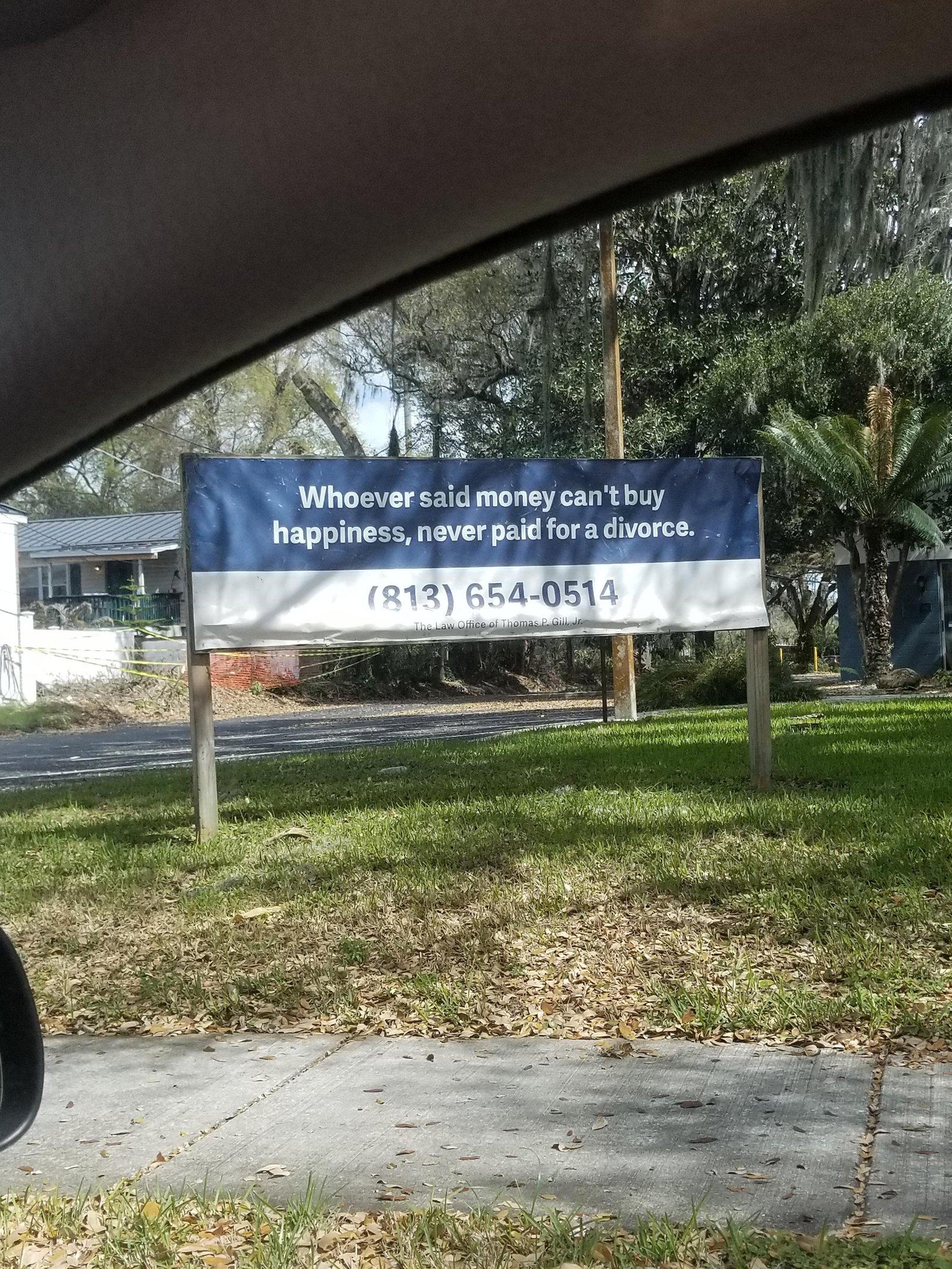 Грамотная реклама адвокатcкой конторы