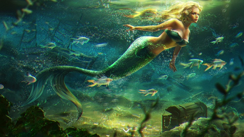 Stunning Digital Artwork by Laura Sava (27 pics)