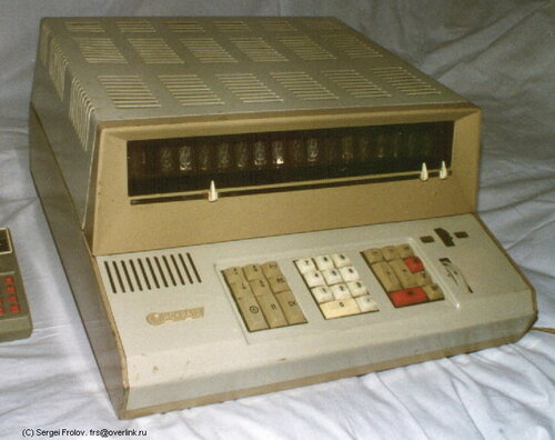 """Калькуляторы """"Искра 12"""" и """"Искра 12М"""" 0_14db47_66e2741b_L"""