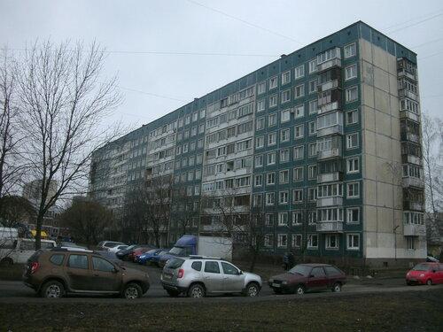Октябрьская ул. 65