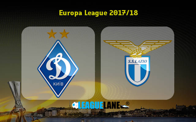 Динамо Киев – Лацио (15.03.2018) | Лига Европы 2017/18