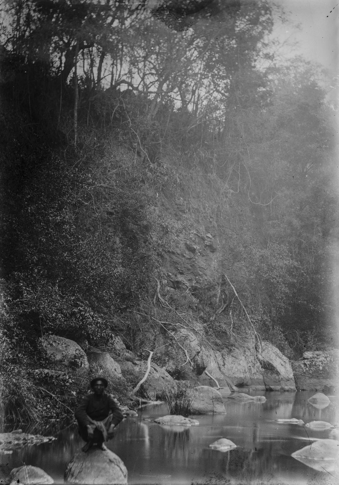 141. На реке Вона