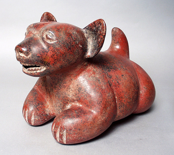 Dog Mexico, Colima, Colima, 200 B.C. - A.D. 500.jpg