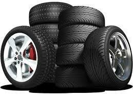 Выбираем правильные летние шины для своего автомобиля
