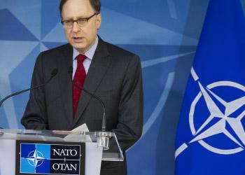 Программа визита заместителя генерального секретаря НАТО в РМ