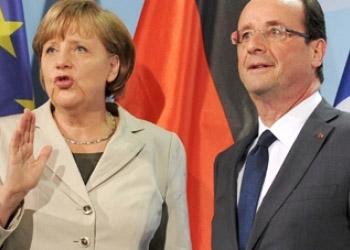Европейские лидеры сделали предупреждение России