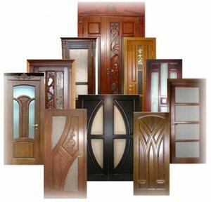 Приобретение дверей на заказ, под индивидуальный интерьер
