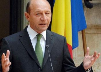 Бэсеску: Соглашение об ассоциации между РМ и ЕС нужно подписать 27 мая