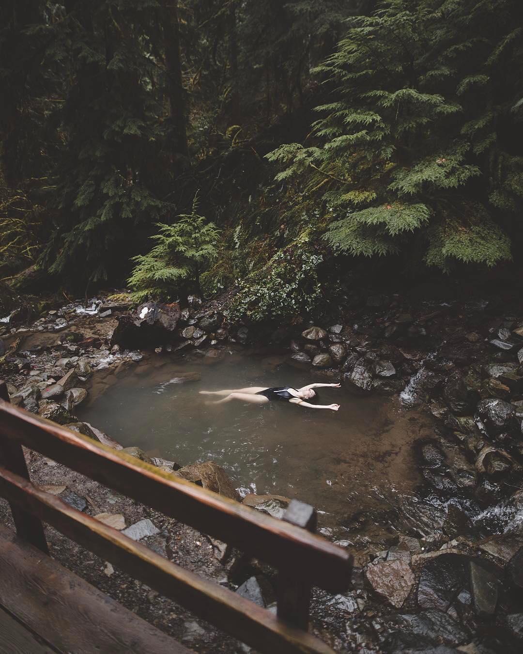 Путешествия и приключения Джоэль Френд