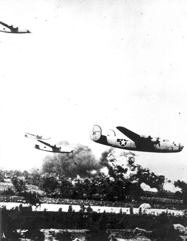 Consolidated B-24