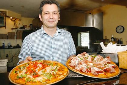 В Книге рекордов Гиннеса скоро появится самая дорогостоящая пицца в мире
