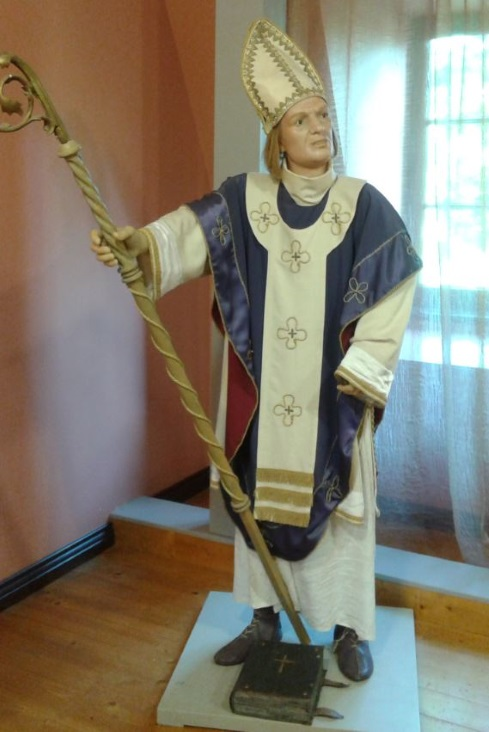 епископ Альберт