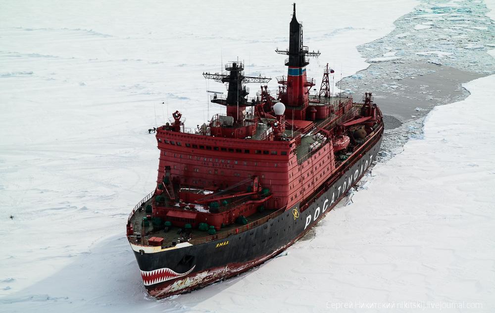 Российскому пластику не страшны морозы