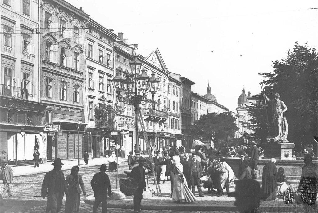 старые фото тернополя в польских архивах могу ручаться все