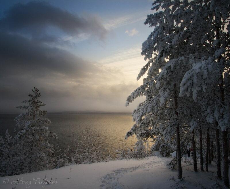 Зимние зарисовки остров, наших, Ледостав, часов, выходным, ожидается, минус, сорок, небольшая, хроника, сибирской, Ангарой, Островах, придавило, Зимний, середины, Хижина, протоки, Туманный, Бурнинская
