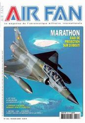 Журнал AirFan 2008-02