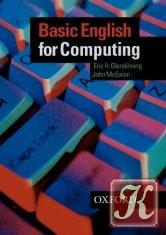 Книга Английский для компьютерщиков - Учебник