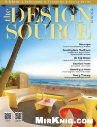 Журнал The Design Source №3 2013