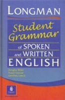 Аудиокнига Longman Student Grammar of Spoken and Written English (Student's book, workbook) pdf в архиве rar  88,93Мб