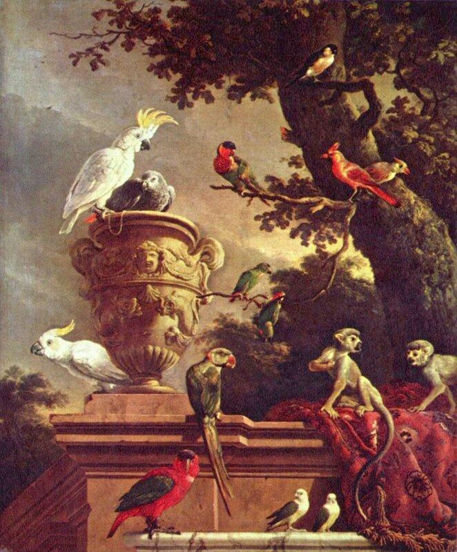 Из собрания шедевров мировой живописи... (178).jpg