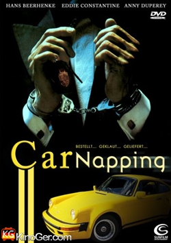 Car Napping (1980)