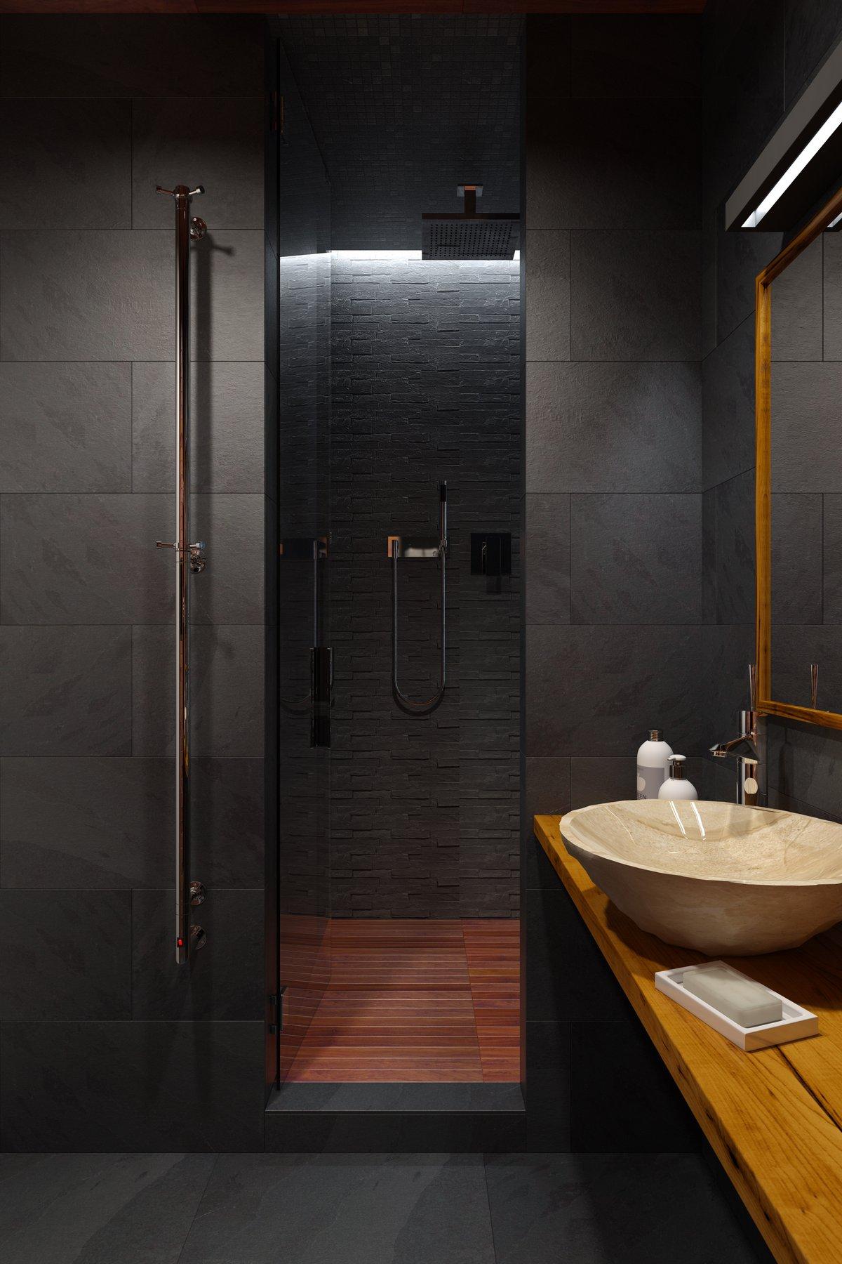 квартира в стиле лофт фото, Geometrium, дизайн квартиры в стиле лофт, холостяцкая квартира фото, дизайн небольших квартир фото