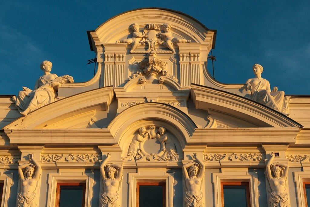 Дом Рукавишникова