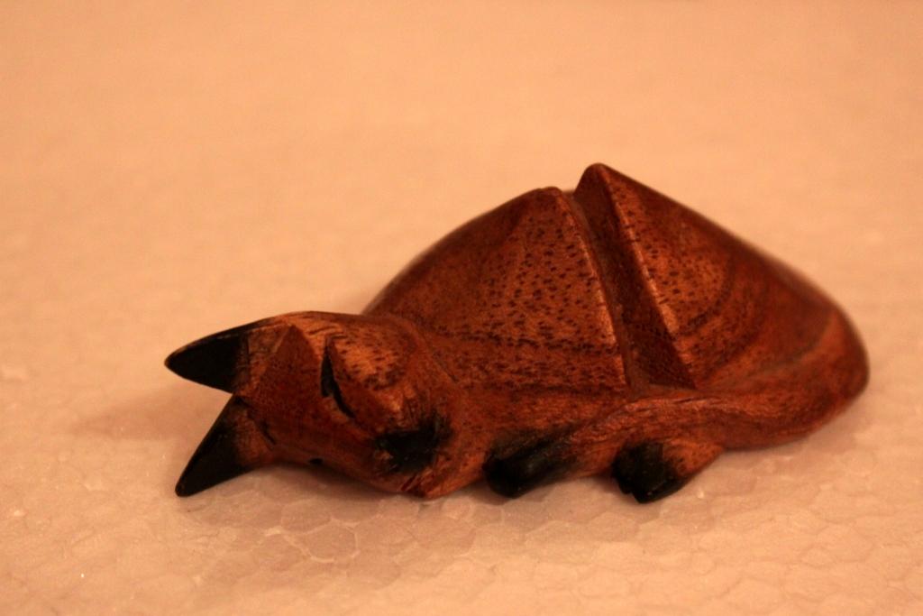 Антигуанский кот