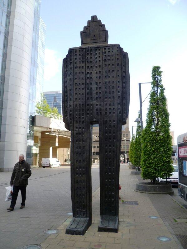 Брюссель, Бельгия (Brussels, Belgium)