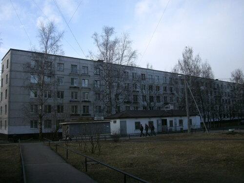 Красносельское шоссе 36