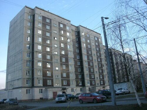 ул. Коммунаров 118к1