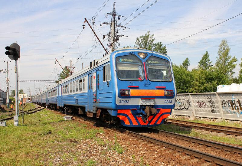 ЭД4М-0258