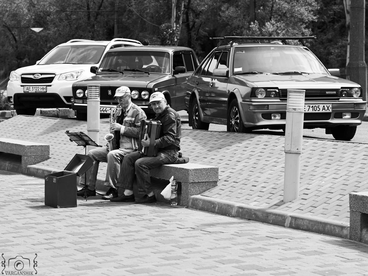 Днепропетровск, 9 мая