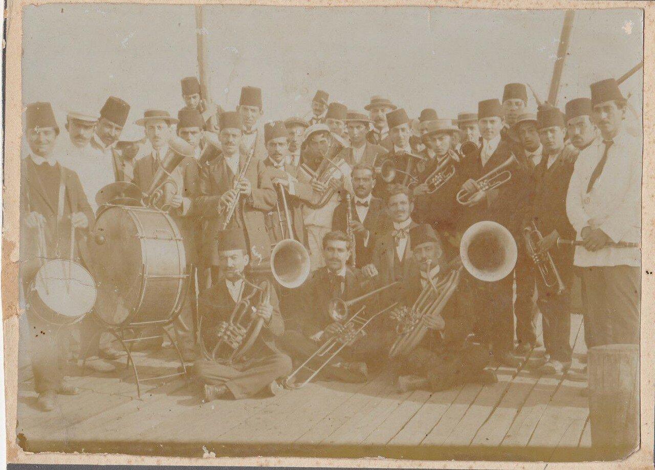1912. Бардизаг