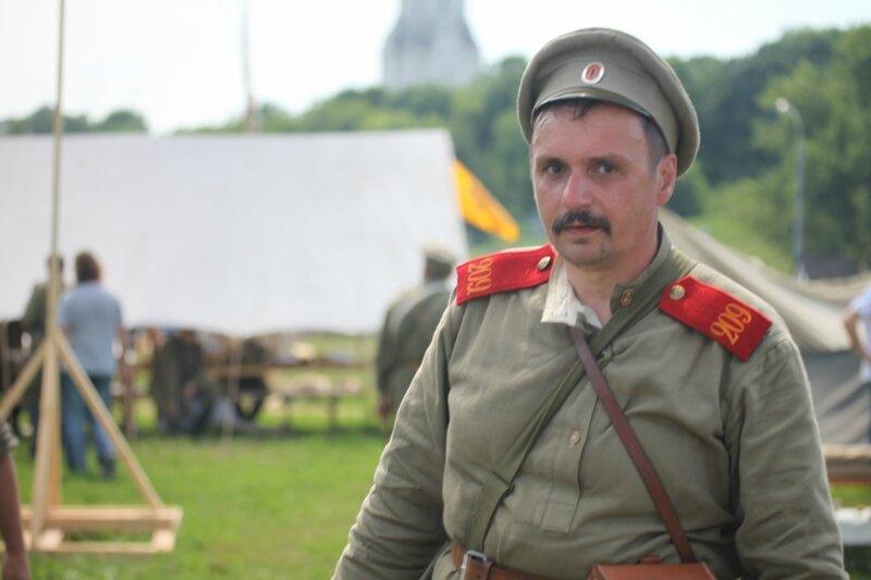 Коломенское, Времена и Эпохи 2014