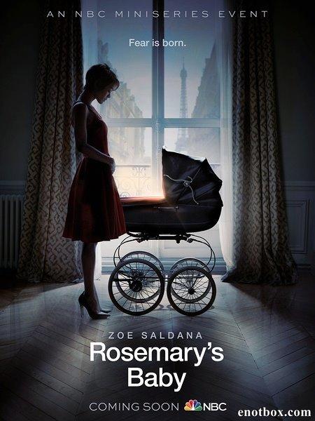 Ребенок Розмари / Rosemary's Baby (1 сезон/2014/WEB-DL/HDTV/WEB-DLRip/HDTVRip)