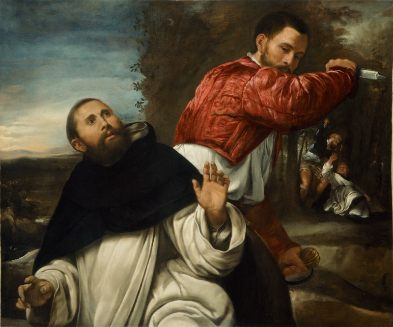 Giovanni_Gerolamo_Savoldo_007 1530-35 петр муч.jpg