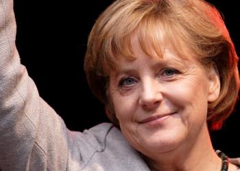 Ангела Меркель – самая влиятельная женщина мира