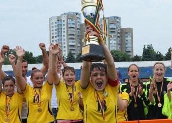 «Норок» Ниморень выиграл Кубок Молдовы