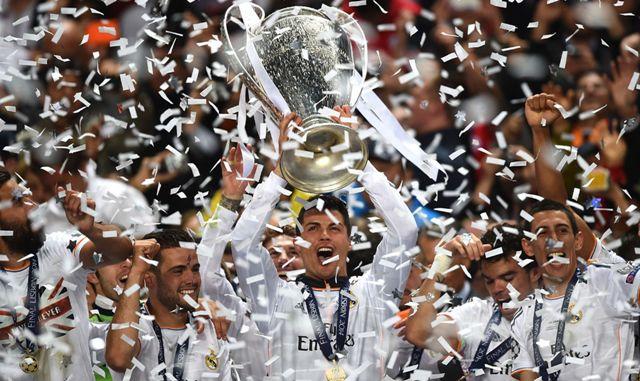 Сантьяго Бернабеу, Висенте Дель Боске, Реал Мадрид, Лига чемпионов УЕФА, Уго Санчес