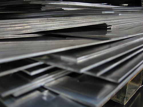 Виды металлов, применяемые для изготовления металлопроката