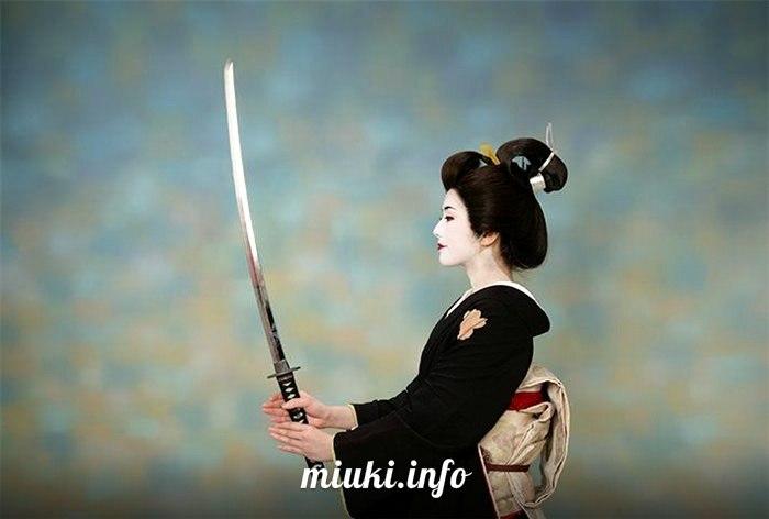 Японец. Натура и культура