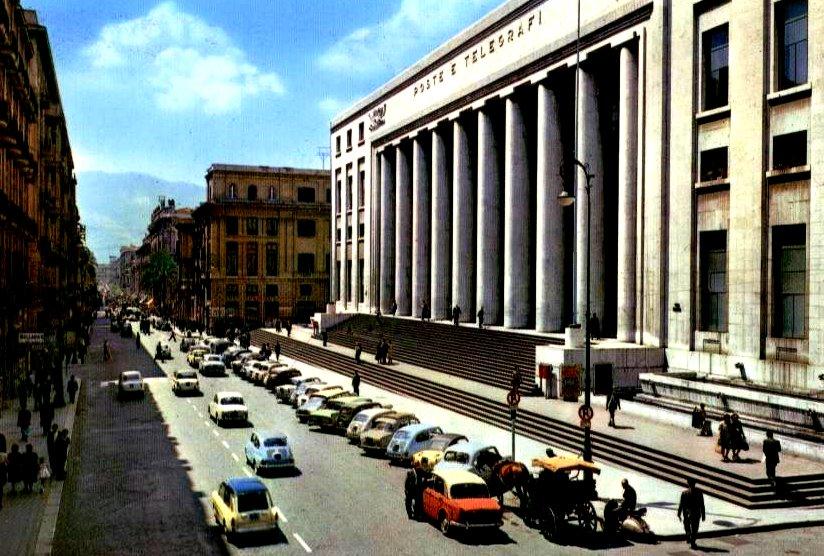 Via Roma 1961э.jpg