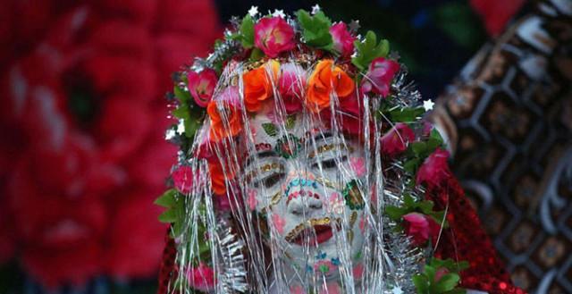0 129484 bb777827 orig Свадебные наряды невесты в разных странах (головной убор)