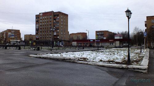 Фотография Инты №6764  Дзержинского 19, 23, 21а и 25 23.05.2014_15:11