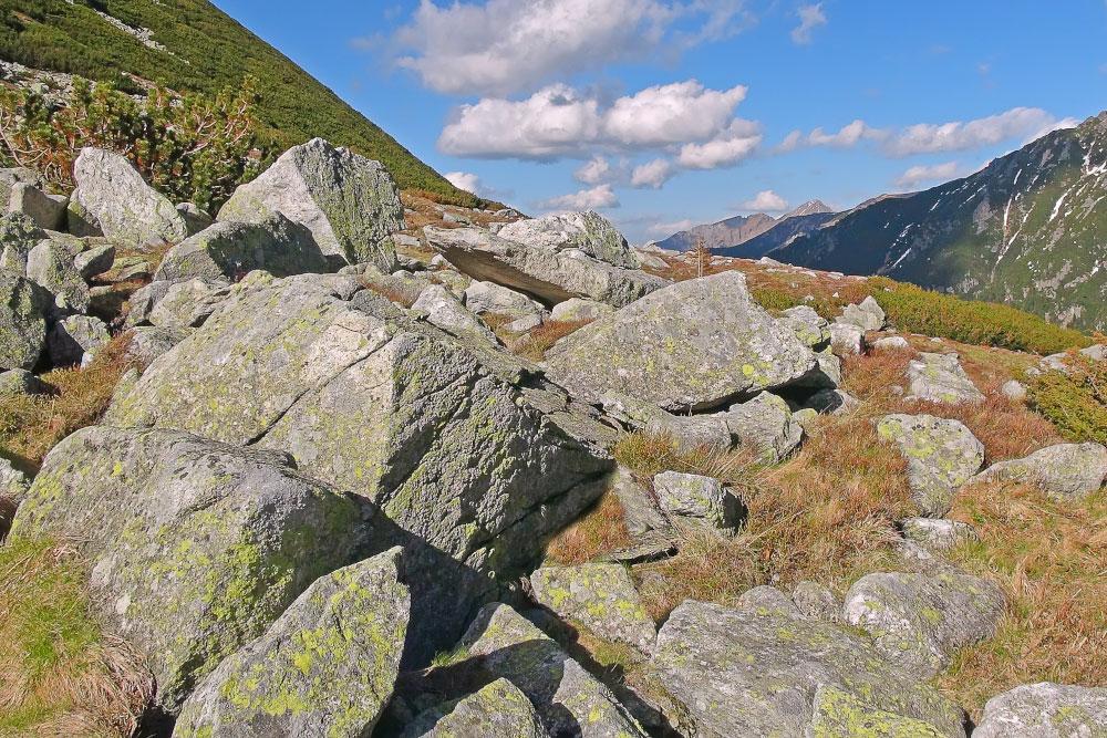Татрский национальный парк