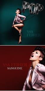 ����������� ���-������ Ysa Ferrer ������������ ����� ������ Sanguine