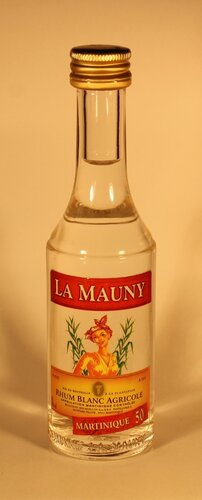 Ром La Mauny Rhum Blanc Agricole